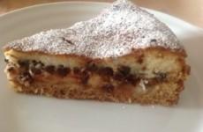 torta farro7