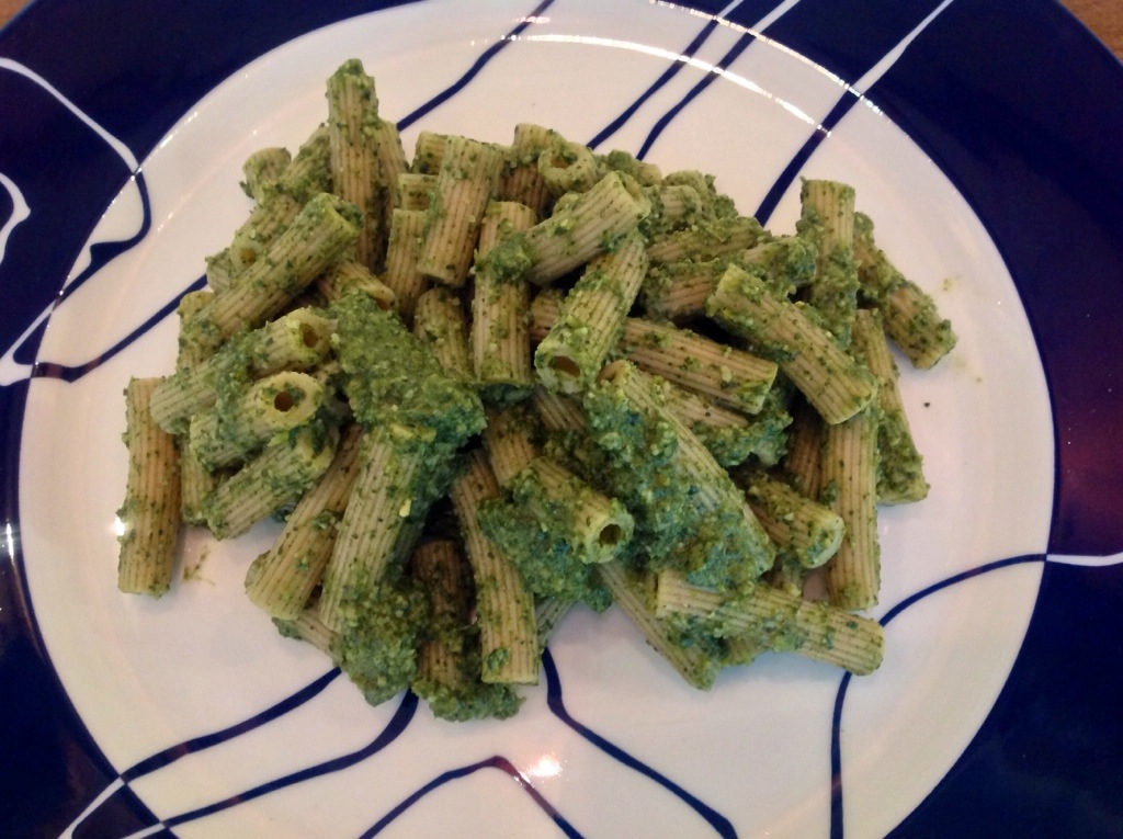 Ricette vegane con pasta di farro